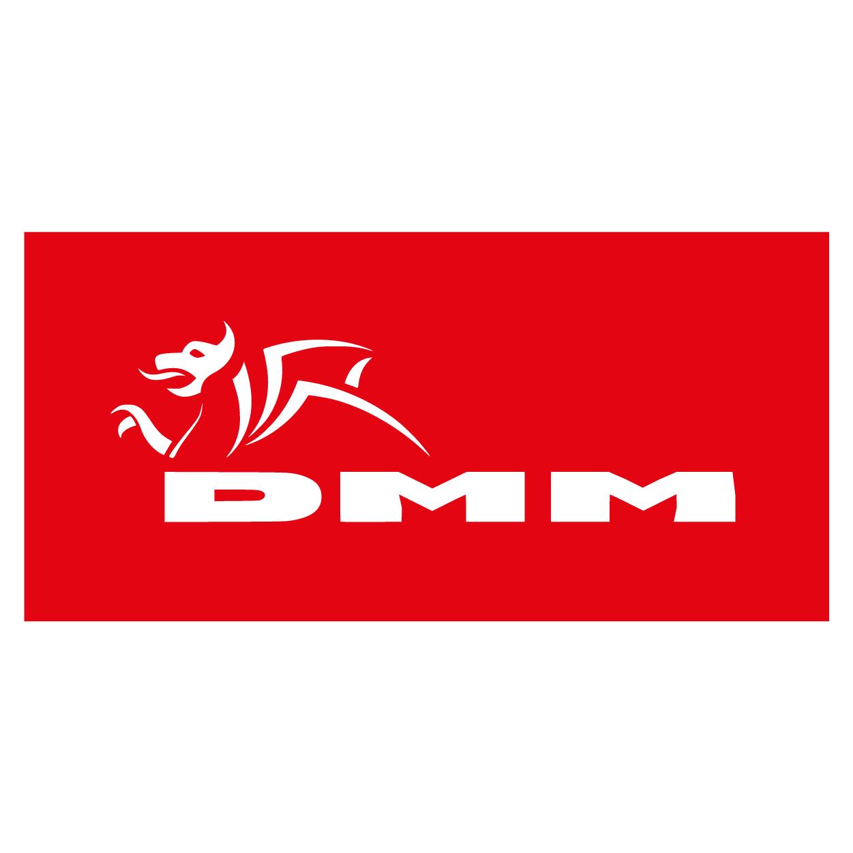 Mountain Spirit GmbH_Marken_DMM Climbing Logo