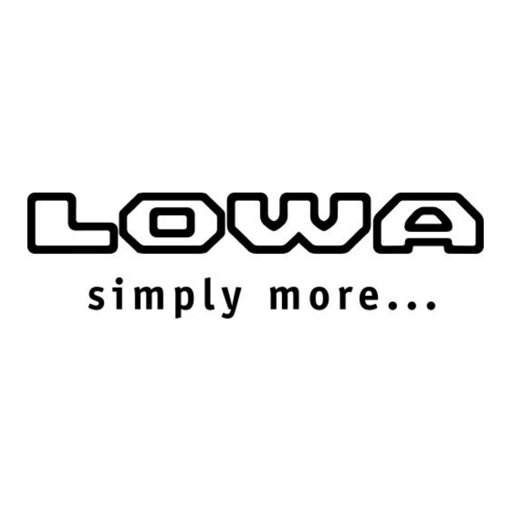 Mountain Spirit GmbH_Marken_Lowa-logo