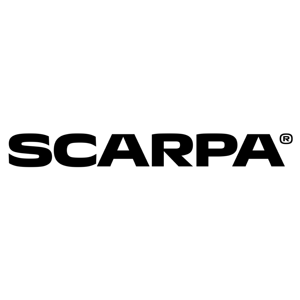 Mountain Spirit GmbH_Marken_Scarpa_logo