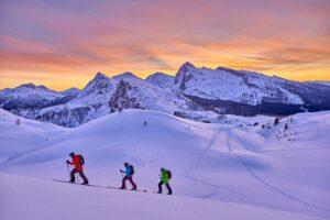 Mountain Spirit GmbH_Ausruestung_Skitouren